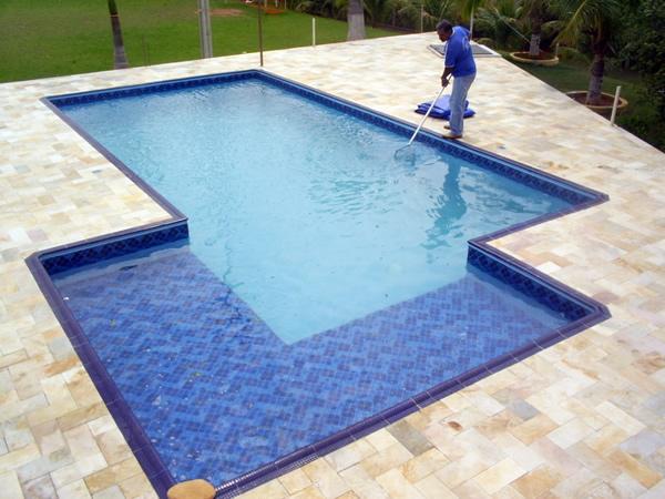 Piscina de vinil ou fibra pre os - Parches para piscinas de lona ...