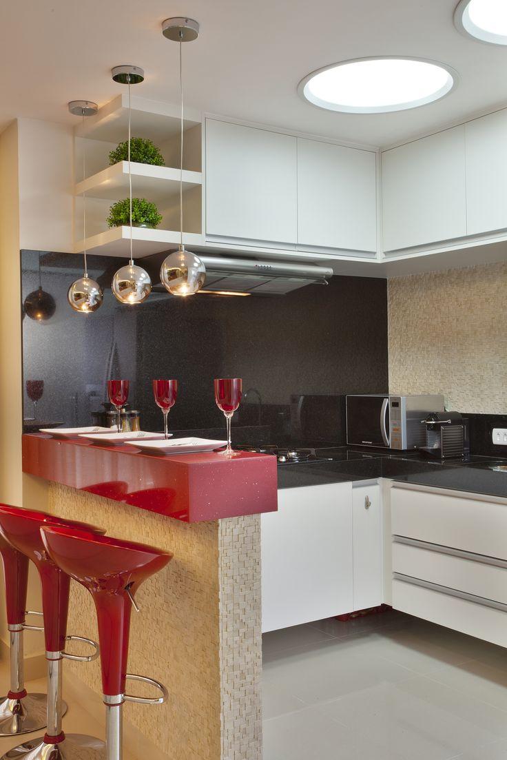 31 Modelos Perfeitos De Prateleiras Para Cozinha