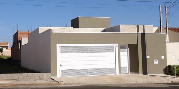 Modelos de porcelanatos para fachada de casas fotos de for Modelos fachadas para frente casa