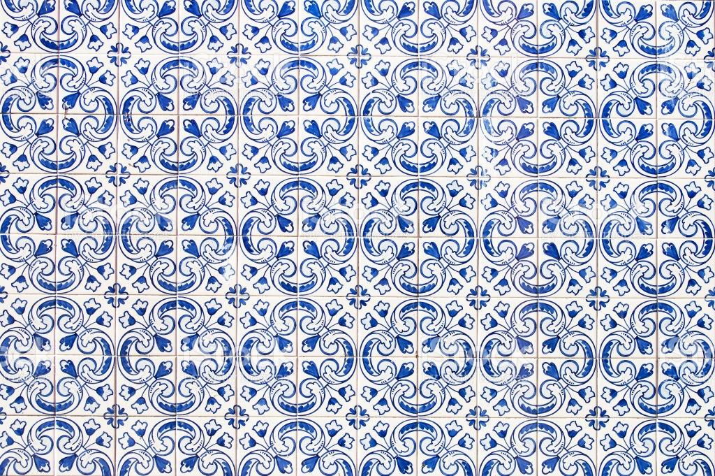 Porcelanato Ladrilho Hidráulico: pecinhas plenas de magia e encanto