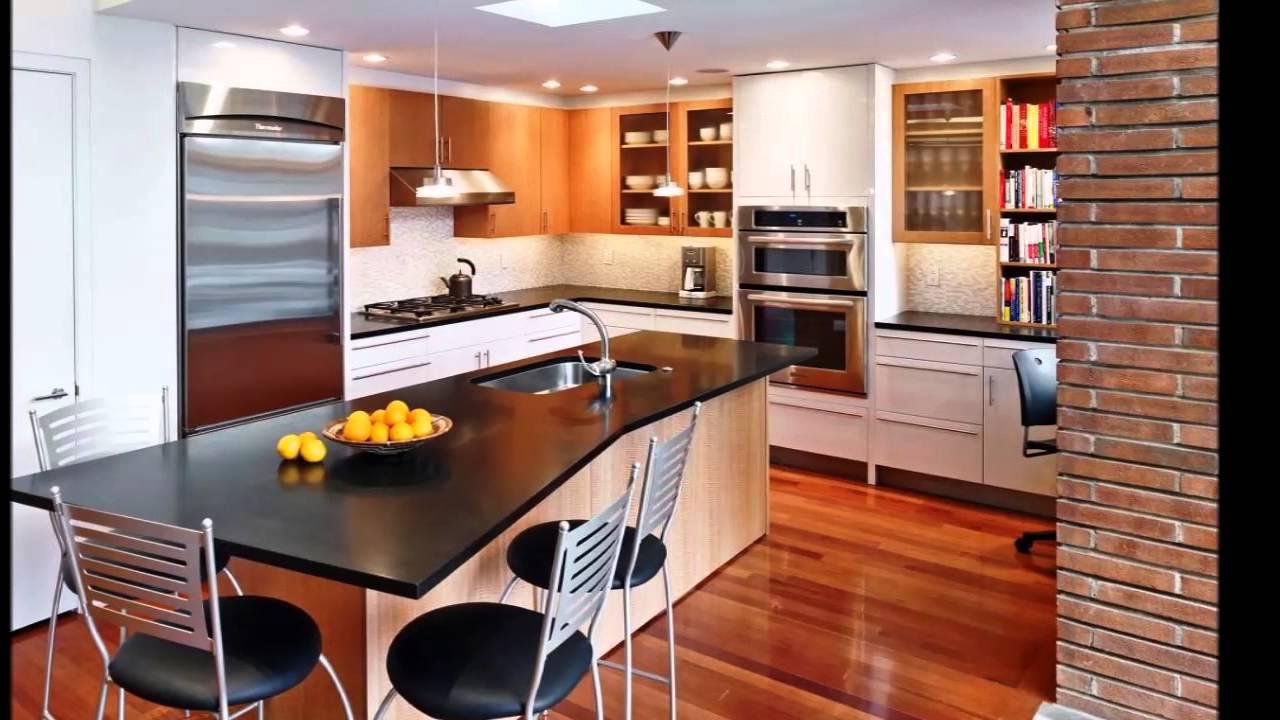 Cozinha Com Ilha 30 Modelos Perfeitos Para Sua Casa 21 Blog Da