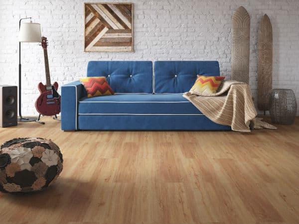 piso vinilico para sala