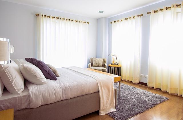 tapete ideal para cada cômodo