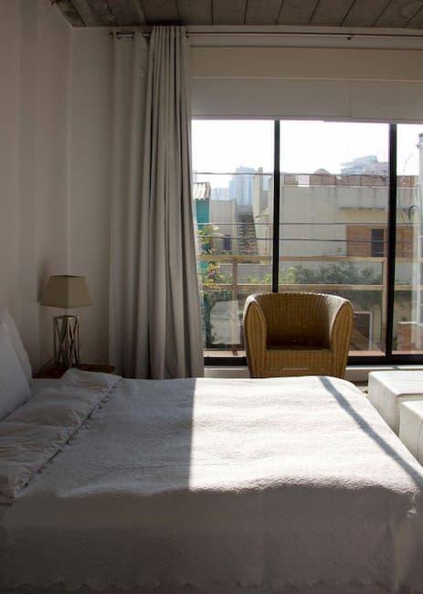 cortina quarto de casal grande