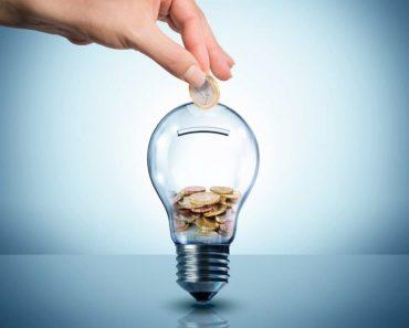 como economizar na energia